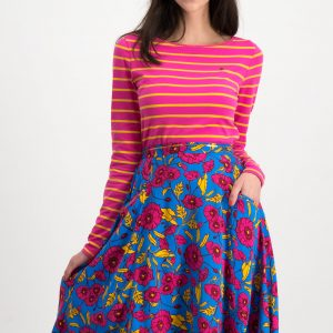 vintage style ladies occasionwear skirt
