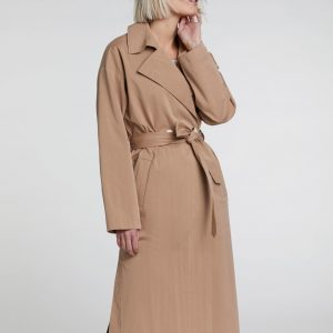 Oui Trench Ladies Coat Tralee