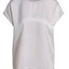 oui ladies satin top tralee
