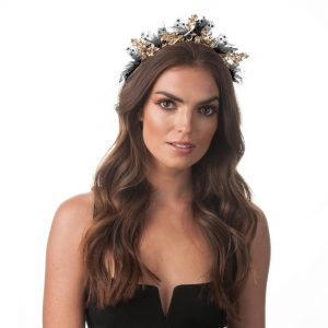 Ladies accessories hairband headpiece fascinator