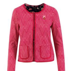 blutsgeschweister coco club jacket