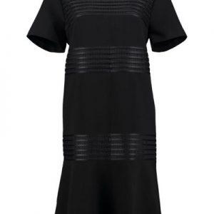 Oui black dress
