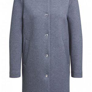 oui grey coat