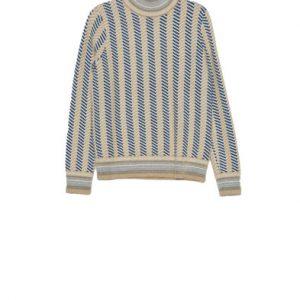 knit jumper top effigy