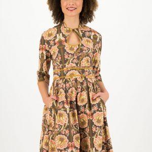 vintage dress Effigy Tralee