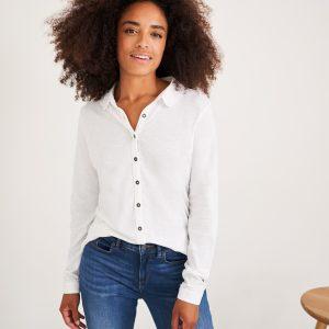 white stuff top blouse shirt