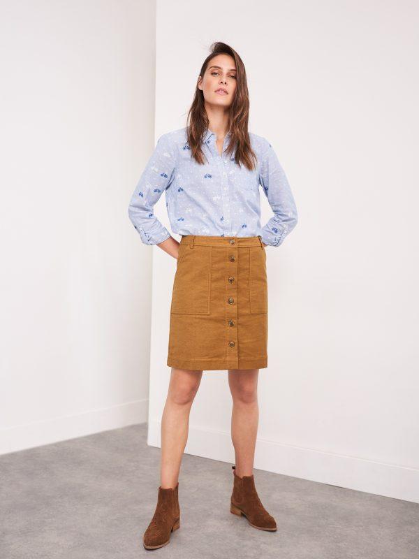 white stuff skirt tralee