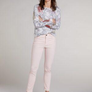 oui baxtor jean trousers