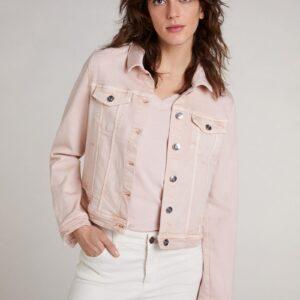 oui classic jean jacket
