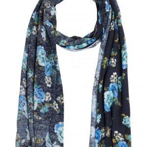 oui knit scarf