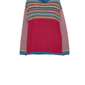 polo knit jumper Effigy Tralee