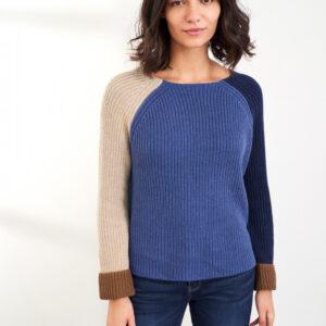 white stuff knit jumper top