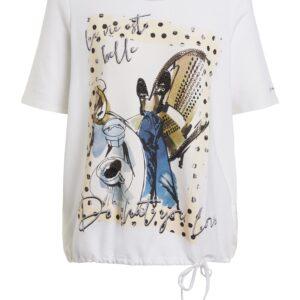 oui t-shirt effigy tralee