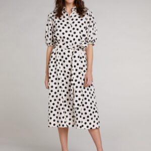 oui linen dress tralee