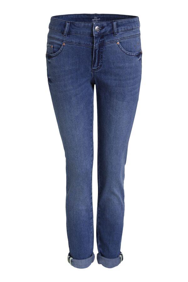 oui denim jeans