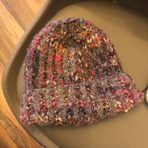 oui hat