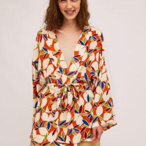 kimono dressy top effigy boutique
