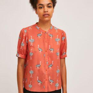 top blouse shirt Effigy Boutique Tralee