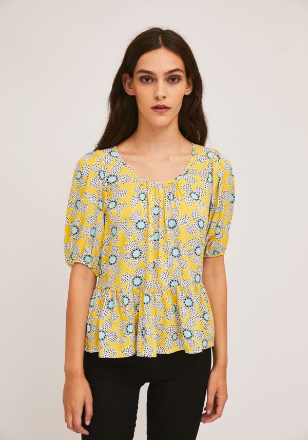 dressy blouse top tralee