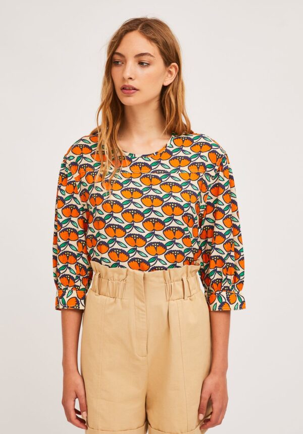 dressy blouse top Effigy
