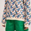 cotton sweatshirt effigy boutique tralee