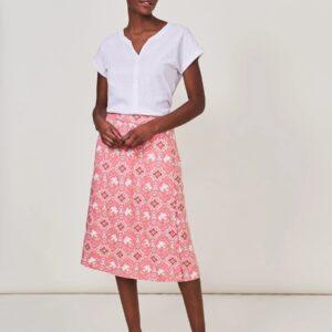 white stuff reversible skirt