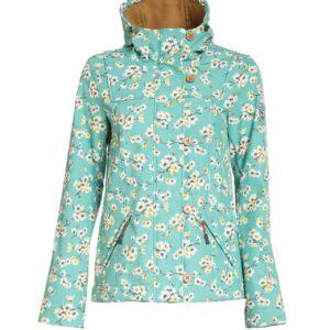 blutsgeschweister raincoat