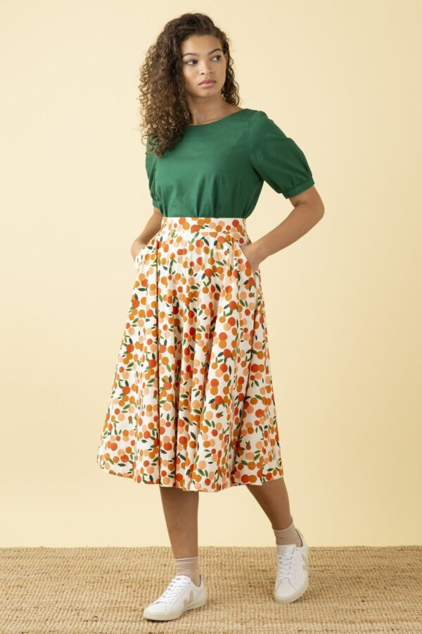 emily and fin sandy skirt