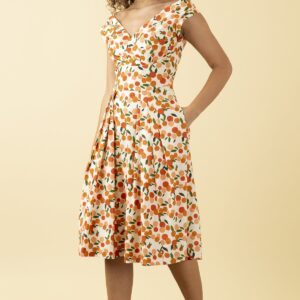 emily and fin florence dress