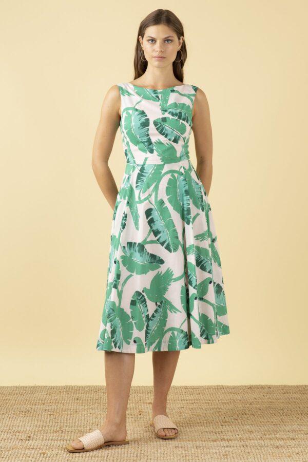 emily and fin jasmine dress