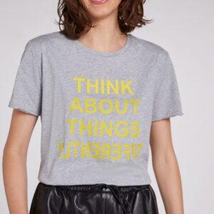 oui t-shirt top