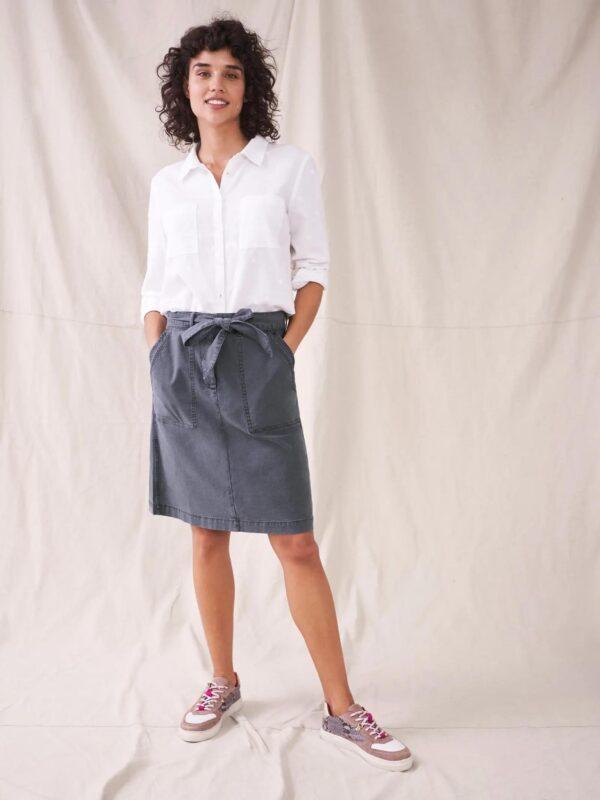 white stuff skirt