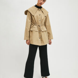 compania Mac coat jacket