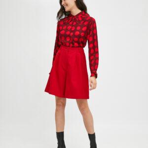 blouse shirt top Effigy