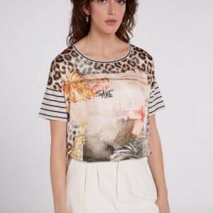 oui top blouse