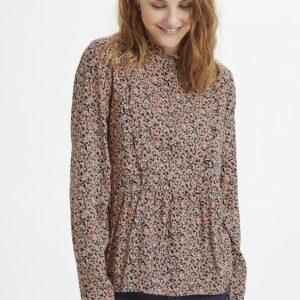 saint tropez blouse top