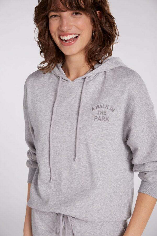 oui sweatshirt