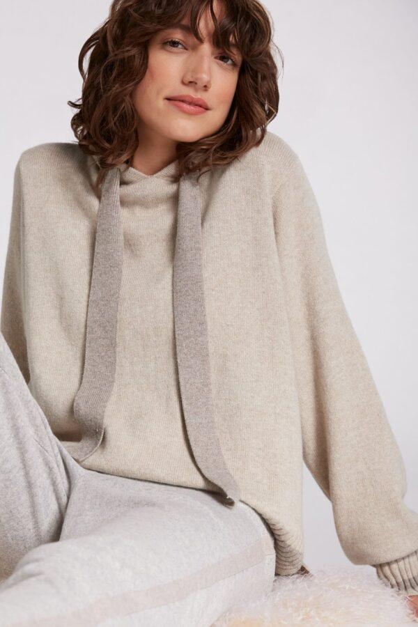 oui knit top