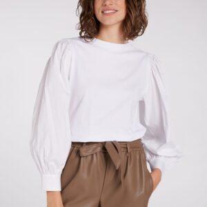 oui blouse top