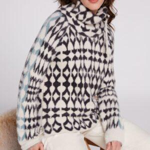 oui knit jumper