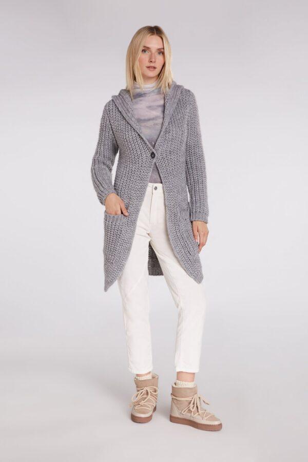 oui knit candy coat