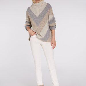 oui knit wool alpaca